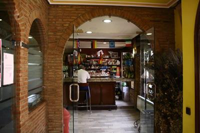 Bar - Cafetería